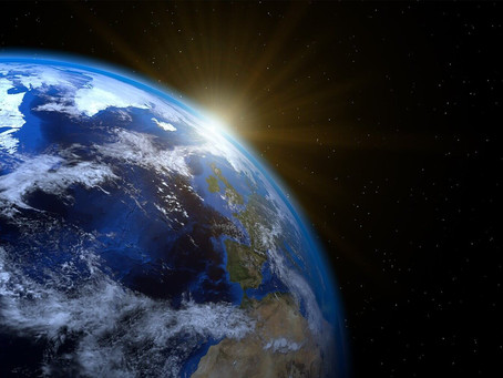 Is it time for a Global Planet Authority?