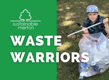 #WasteWarriors: Ryan's Story