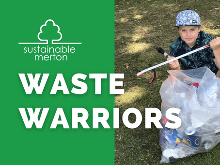 #WasteWarriors: Ryan's Story