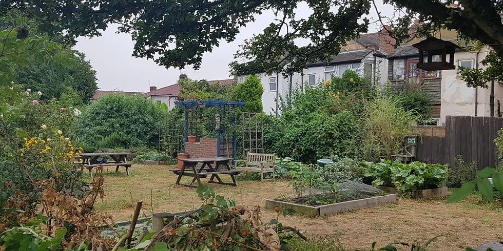 Good To Grow Day - Mitcham Community Orchard & Gardens