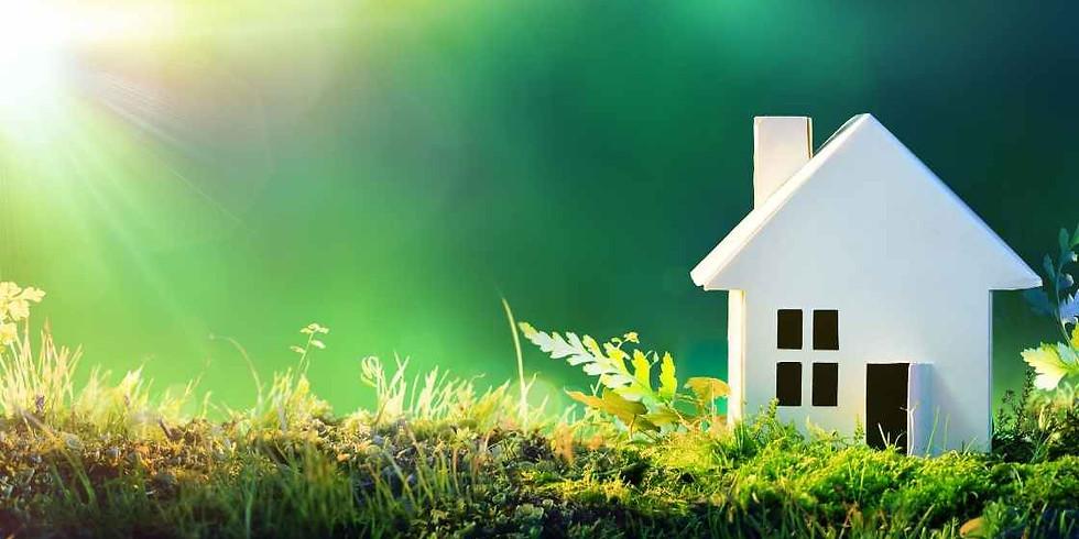 Greener home improvements