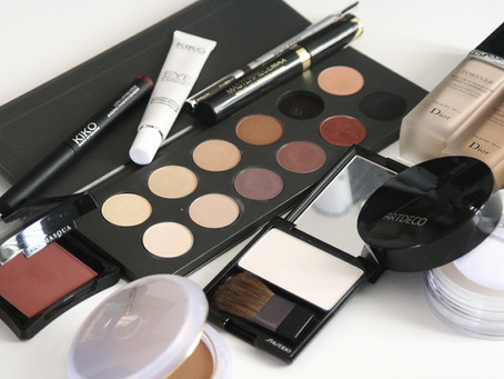 Sustainability and the beauty industry