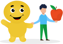 Yellow Character with Kid (1).png