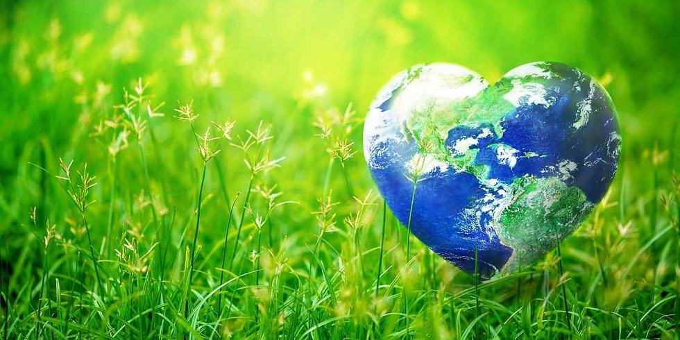 Green Drinks: Earth Day Special