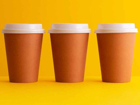 Coffee addicts: Reducing the environmental impact of your caffeine habit