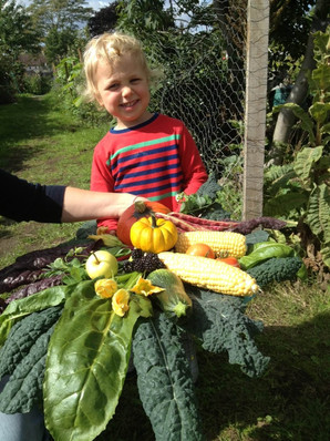 Little one with veg (1) (1).JPG