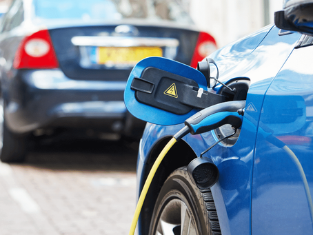 Thinking of making the switch to an electric vehicle? Here's what you should know