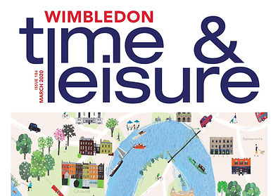 Time & Leisure WIMB Cover Mar20