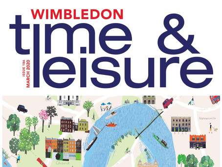 Business Champions: Time and Leisure