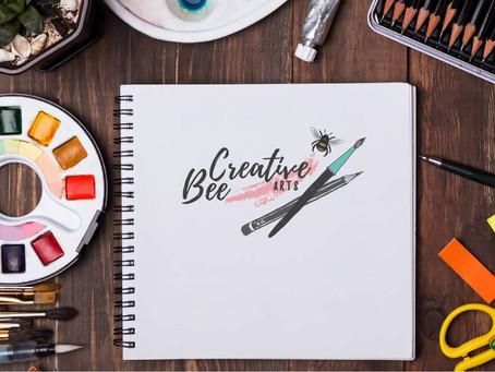 Business Champions: Bee Creative Art Hub