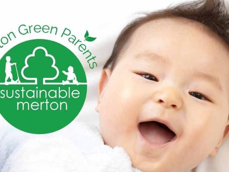 Merton Green Parents is back!