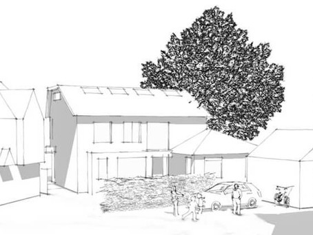 Permission granted for Merton's first Passivhaus