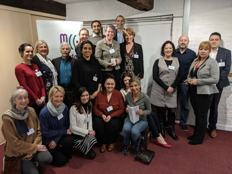 Launch of Merton's Business Network for Climate Action