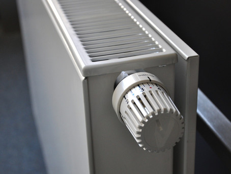 Heating our homes at a time of climate crisis