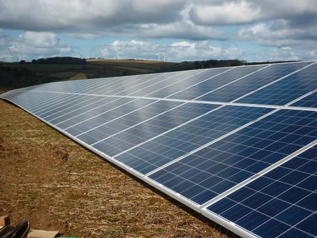 Paris climate deal to ignite a $90 trillion energy revolution