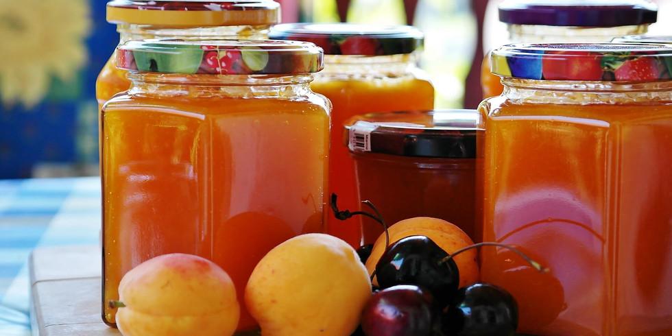 Abundance Wimbledon Fruit Day