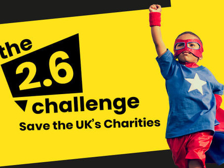Support Sustainable Merton's 2.6 Challenge!