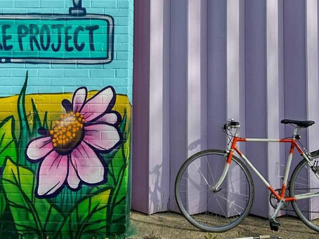 The Bike Project comes to Colliers Wood