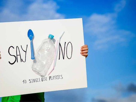Plastics and young people: What strategies can we take to reduce plastic pollution?