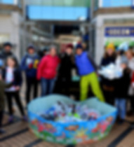Plastic Free Merton, Waste, Wimbledon