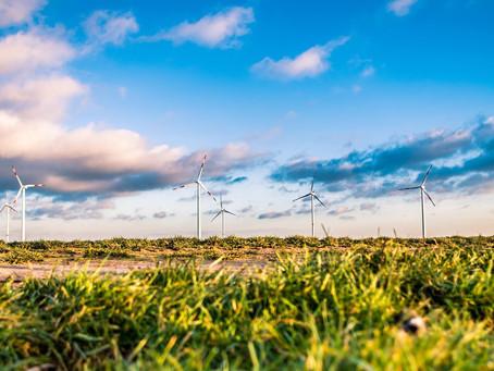 The UK's energy challenge