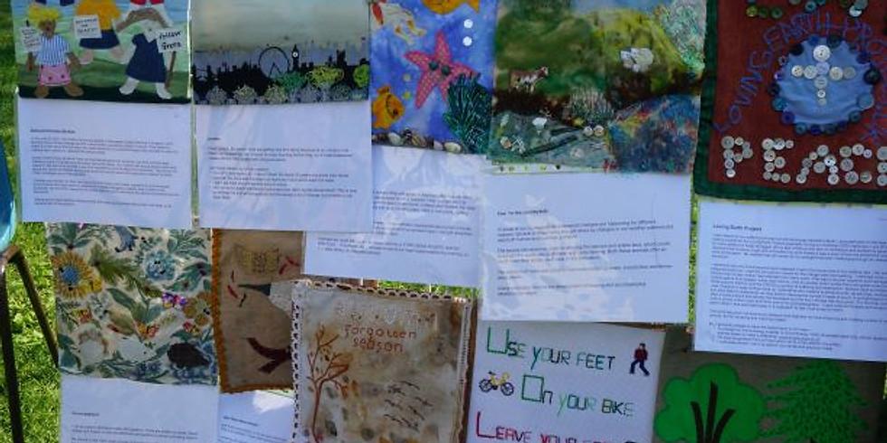 Loving Earth: A legacy of lockdown - Festive Catch-Up