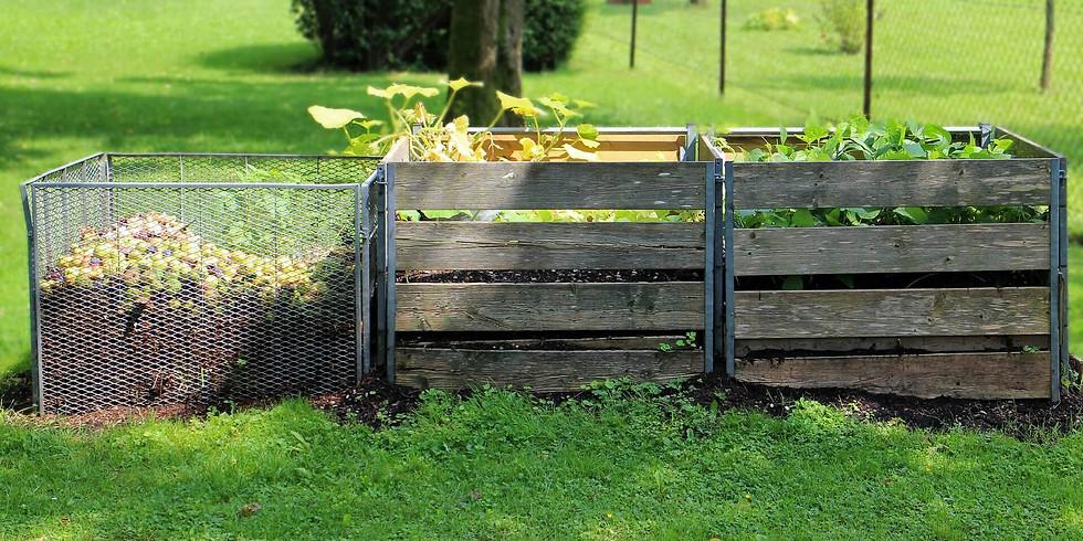 Build a Composter Workshop