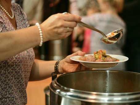 New volunteer led hot meal service launches in SW19