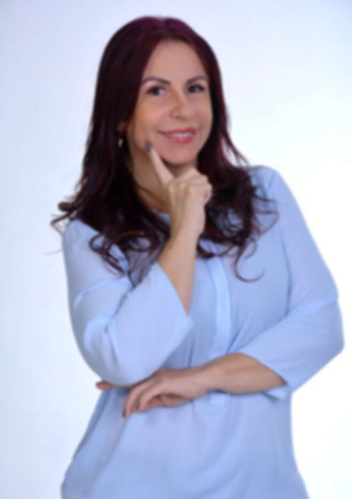 Adriana Vieira Creadora de Piel de Porcelana