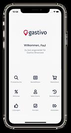 Gastivo Getränke Tadsen