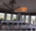 Strandhütte Clubraum
