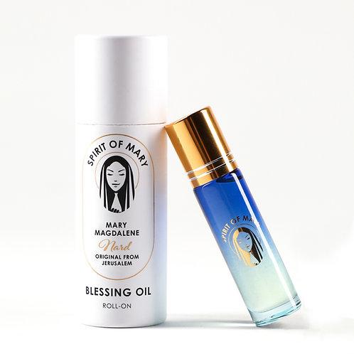Spirit of Mary | Roll-on blue (10ml)