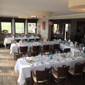 Feier | Strandhütte Pfahlbau-Restaurant St. Peter-Ording
