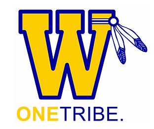 WiHi Logo - One Tribe