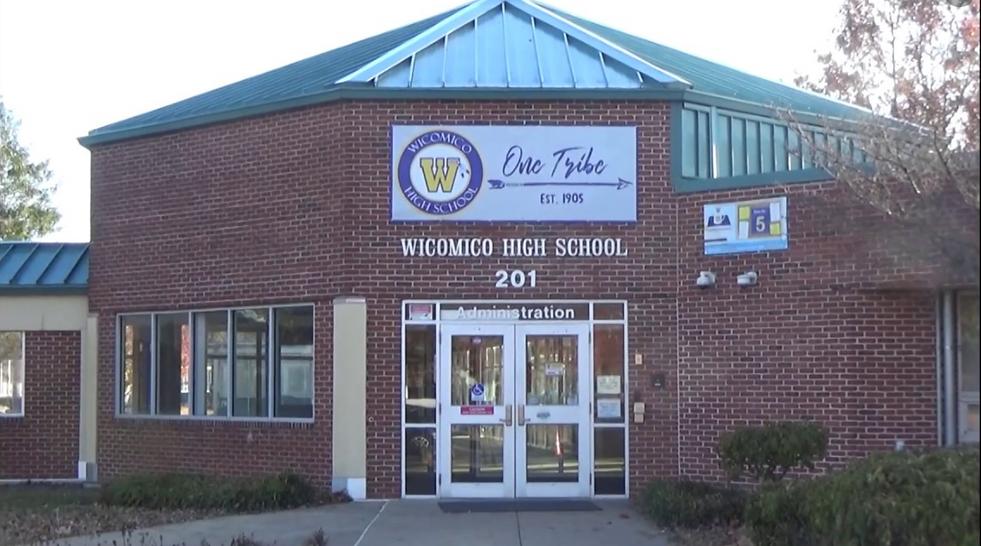 Wicomico High School