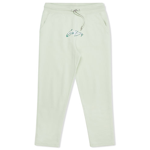 "6IX by ONE 6 ONE ""Pastel Green"" Joggers"