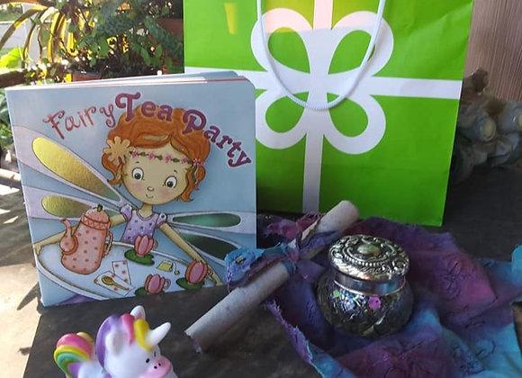 Honorary Fairy Birthday Package
