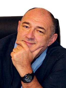 Alain Jourdan