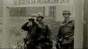 EAST GERMANY'S STOLEN CHILDREN