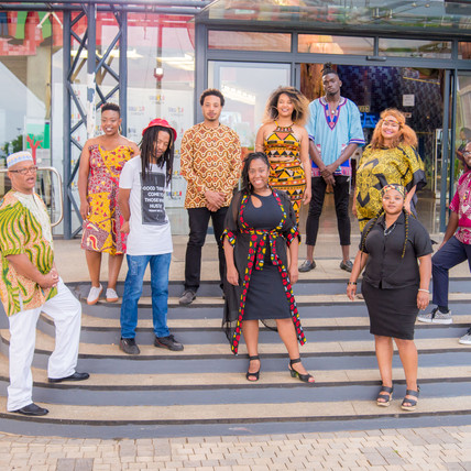 Englewood-Soweto Exchange