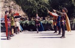 2001 - Buitrago 14
