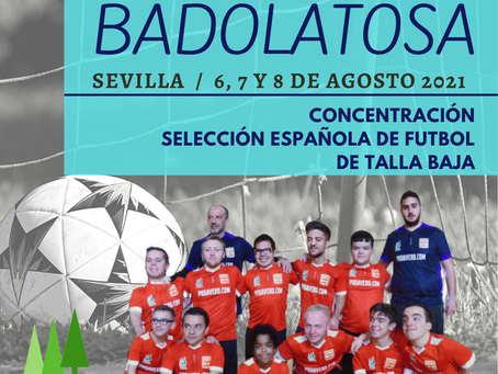 BADOLATOSA ( Sevilla, del 6 al 8 Agosto )