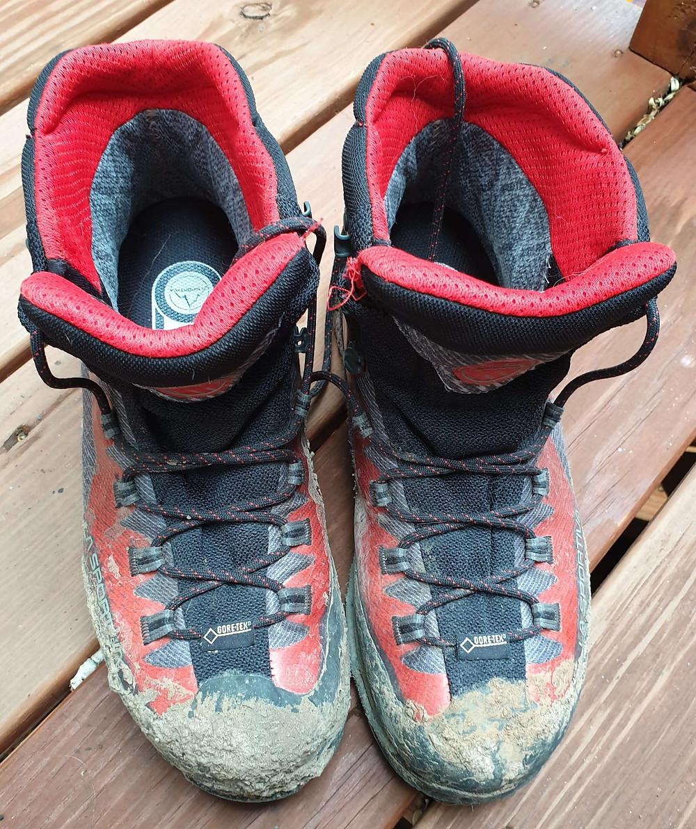 La Sportiva Three Season Mountaineering Boots