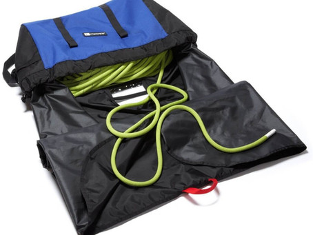 Gear that Climbers ditch first