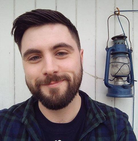 Adrian Everett
