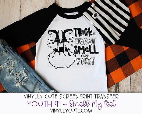 """Smell My Feet -YOUTH 9"""""""