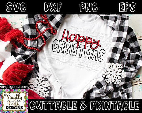 DIGITAL - Happy Christmas