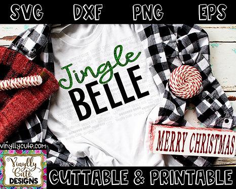 DIGITAL - Jingle Belle