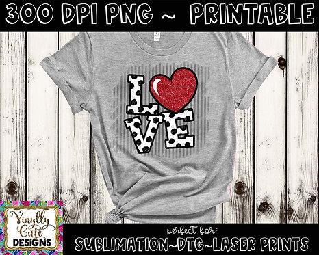 DIGITAL - Love Dots