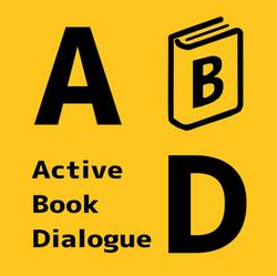 ActiveBookDialogue logo